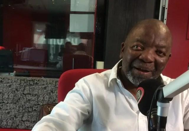 Jerry Mofokeng Wa Makhetha