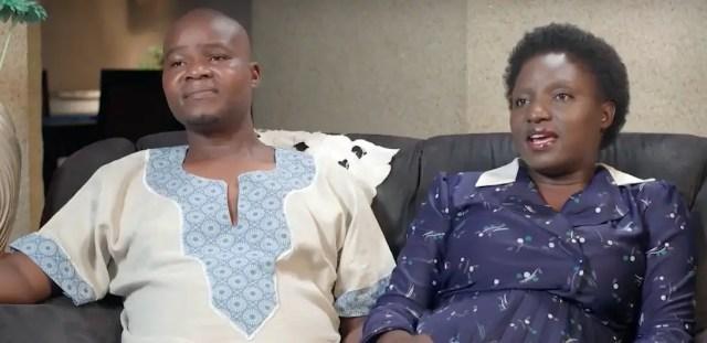 Duduzile and Bonginkosi