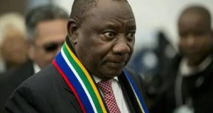 Ramaphosa