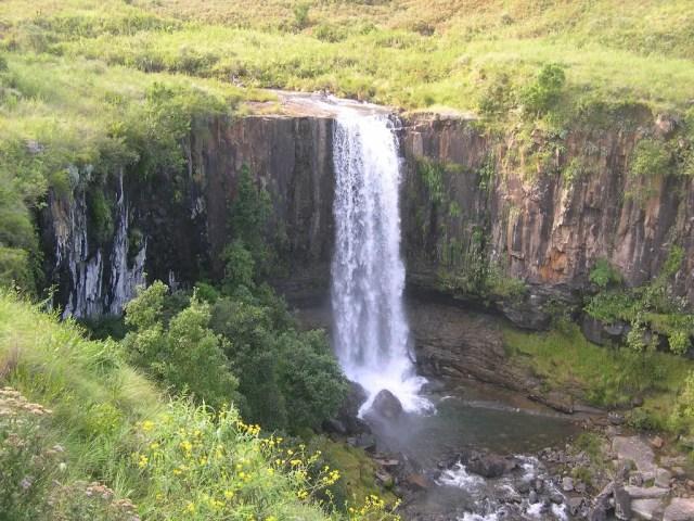 Sterkspruit Waterfall