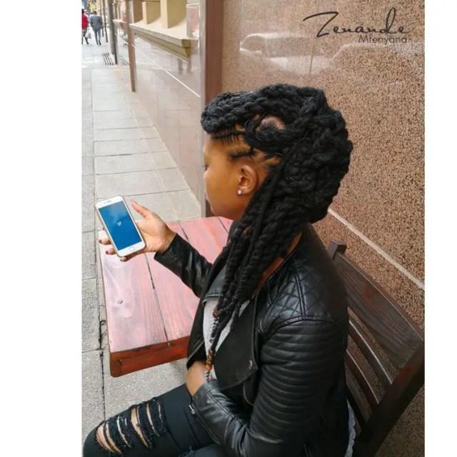 zenande mfenyana instagram