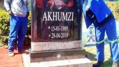 Akhumzi