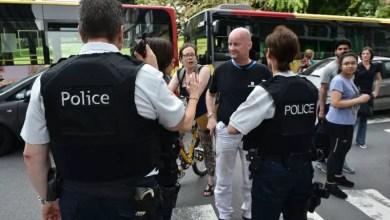 Photo of Three dead in suspected terror shooting in Belgium