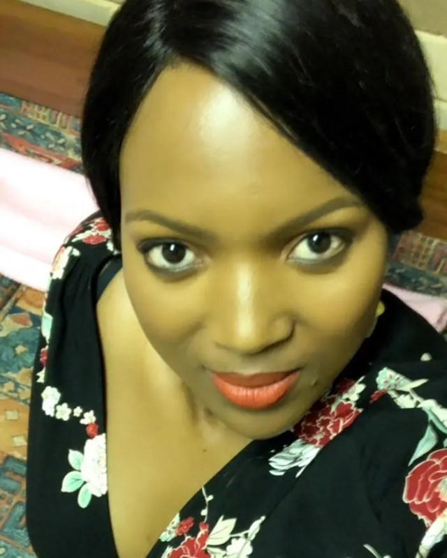 Generations: The Legacy's Nandi Mabaso Looks Fierce In