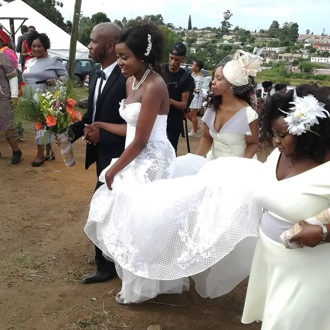 Thembeka Zondo Dress News365 Co Za