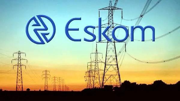 Stage 2 Load Shedding: Eskom Implements Stage 2 Load Shedding