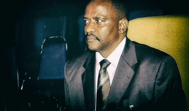Godfrey Lebeya
