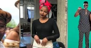Khaya Mtethwa