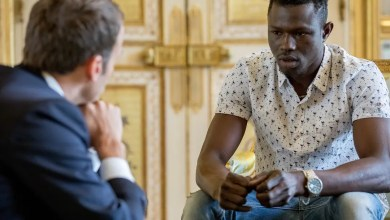 Photo of Malian Spiderman granted French citizenship after rescuing child from Paris balcony