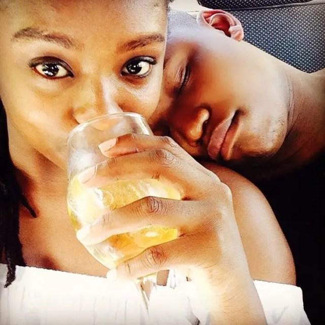 Samkelo Ndlovu and Akhumzi Jezile
