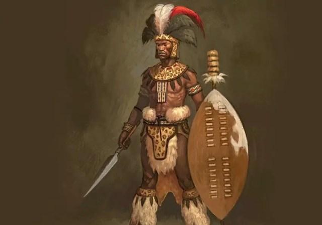 Shala Zulu