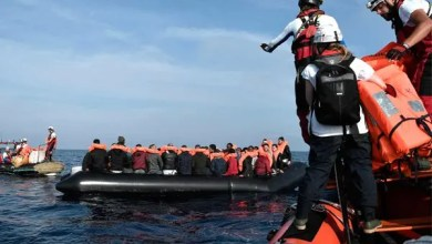 Photo of Spain saves over 500 migrants at Mediterranean sea