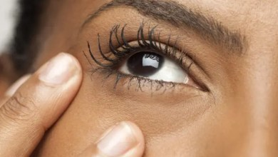 Photo of Tips on how to apply your eye cream