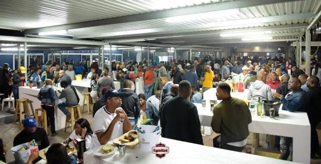 Eyadini Lounge