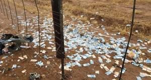 Limpopo Heist
