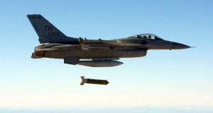 Iraqi F 16 jets