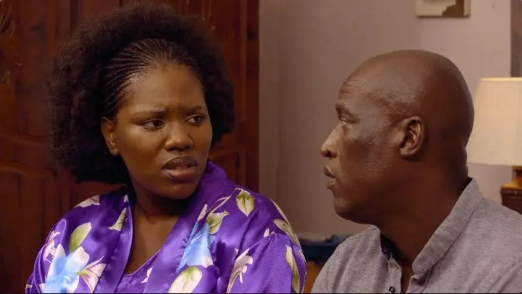 Uzalo S4 – Episode 87 – Mamlambo fears that MaNgcobo is about to find out about her affair with Nkunzi | News365.co.za