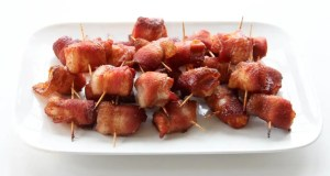 Spicy Bacon Bites