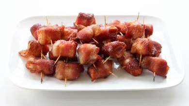 Photo of This is how to make Sweet and Spicy Bacon Bites: RECIPE