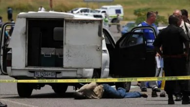 Photo of Suspected cash-in-transit robber killed in Limpopo