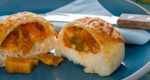 Chakalaka Bread