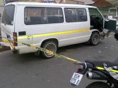 KZN Taxi
