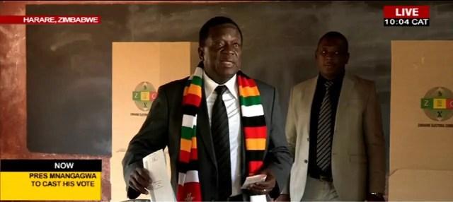 President ED