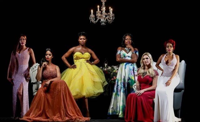 Real Housewives Joburg
