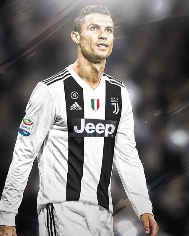 Cristiano Ronaldo Moving to Juventus