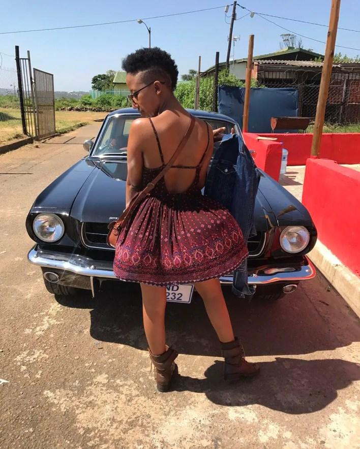 Sihle Ndaba
