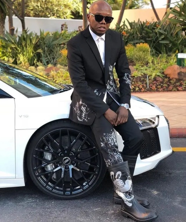 Tbo Touch Durban July 2018