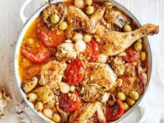 olive casserole