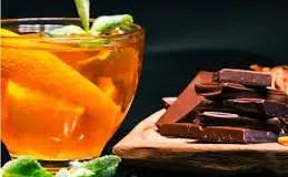 Chilli Chocolate & Orange Mug Cakes