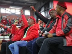 EFF Leaders