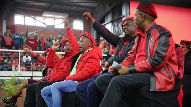 EFF Leaders