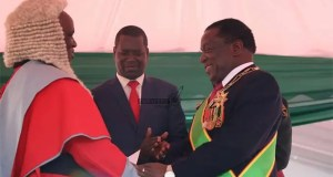 Justice Malaba