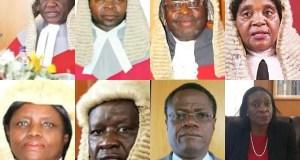 Chief Justice Malaba