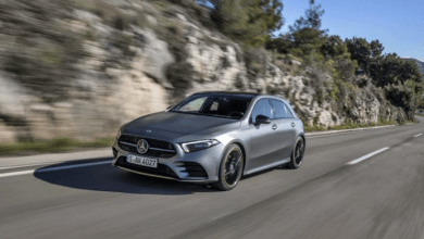 Photo of What you need to know about the 2018 Mercedes-Benz A-Class