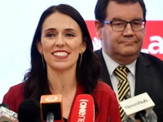 New Zealand Prime Minister