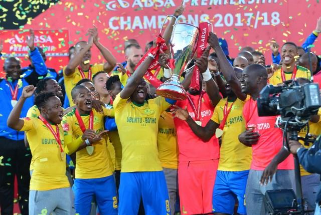 Football - Absa Premiership
