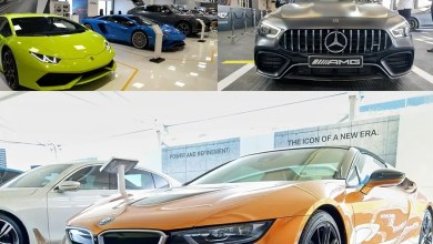 Photo of Here is what to expect from the Motoring Festival: Pictures