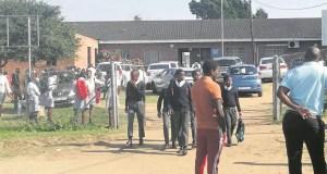 Ntongande High School
