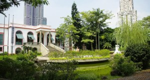 Casa Garden