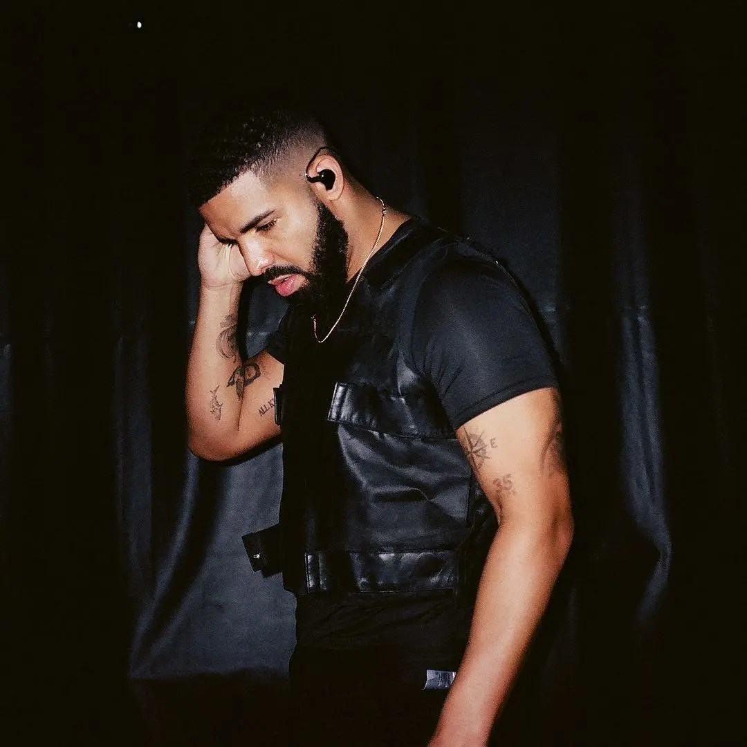 Drake nominated 11 times for the 2018 BET Hip-Hop Awards