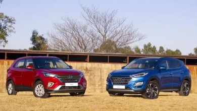 Photo of Hyundai Tucson, Creta gets new look