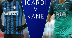 Kane vs Icardi