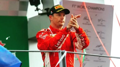 Photo of Kimi Raikkonen: Ferrari driver to join Sauber in swap with Charles Leclerc