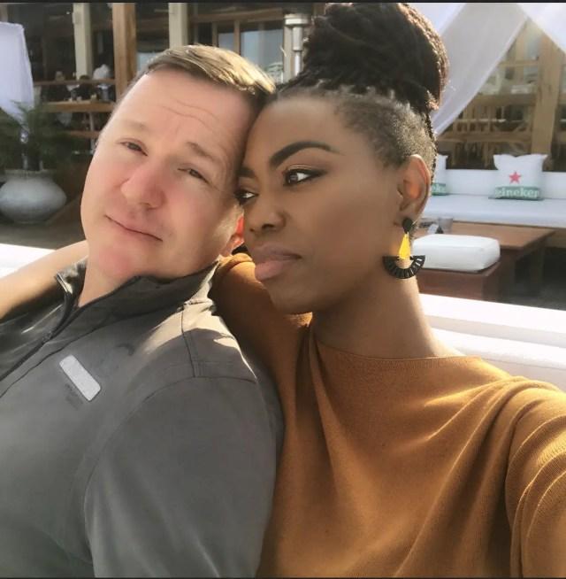 Lira and Rob