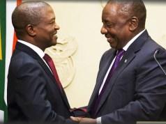 VP Mabuza