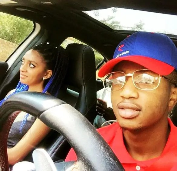 Emtee and Kendall
